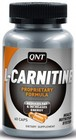 L-КАРНИТИН QNT L-CARNITINE капсулы 500мг, 60шт. - Исетское